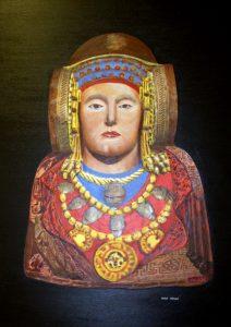 3981-Dama de La Alcudia