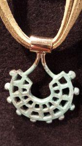 4014-Irish Gifts-Celtic Jewelry-Spanish Art