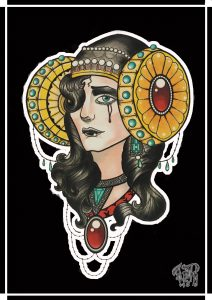 4074-Verónica Romero-DAMa elche