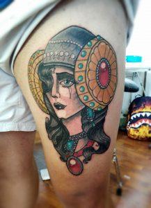 4077-Veronica Romero-TatuajeDAMA