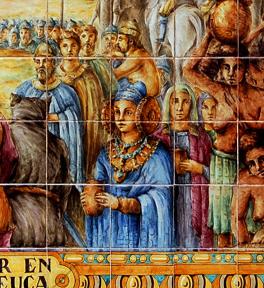 4099-Azulejos Sevilla