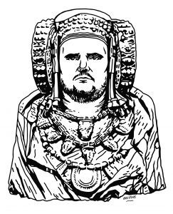 4319-El nino de Elche
