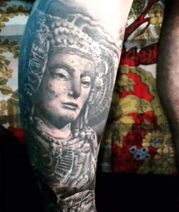 4400-damadeelche -tattoo