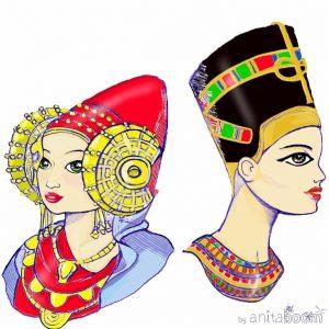4420-Dama-Nefertiti