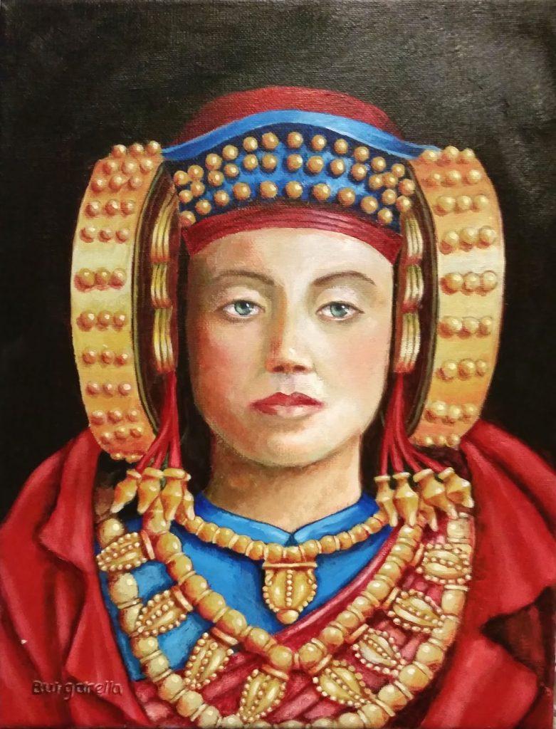 4435-Lady Elche-JUDY BURGARELLA