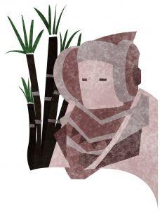 4545-Ilustracion Dama delx copia