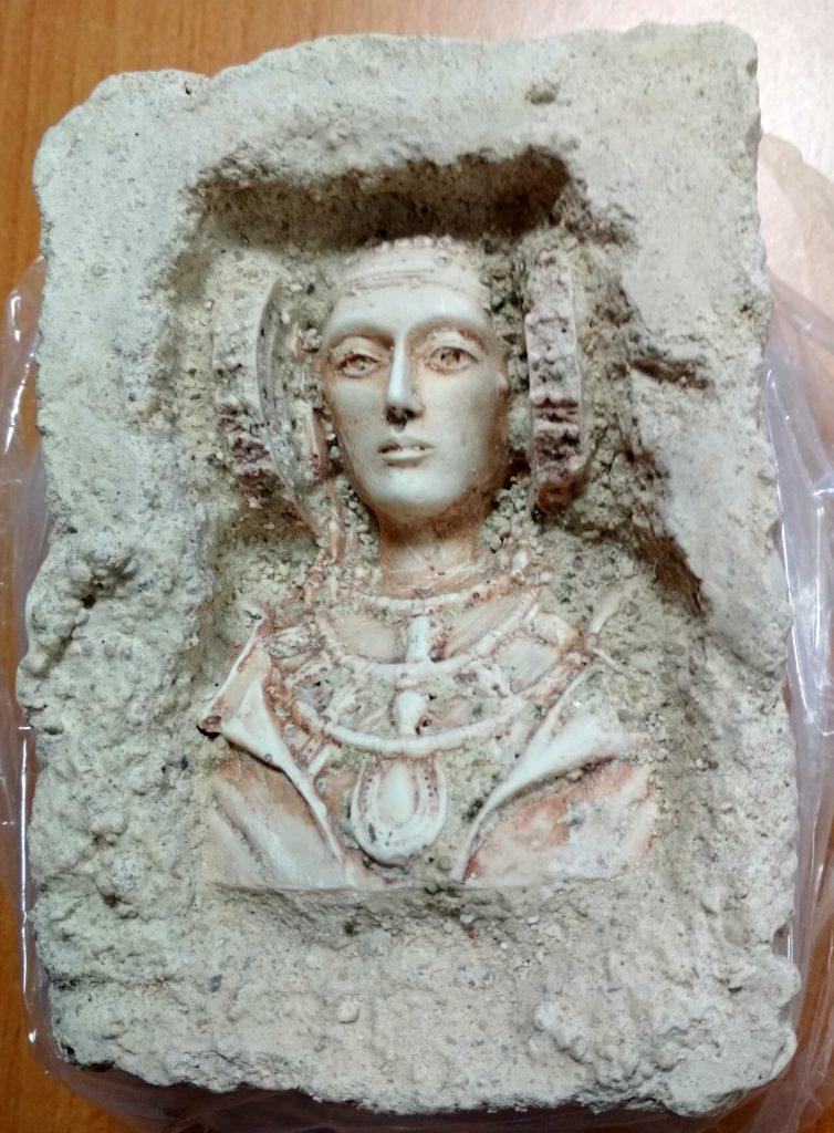 4557-Dama excavación