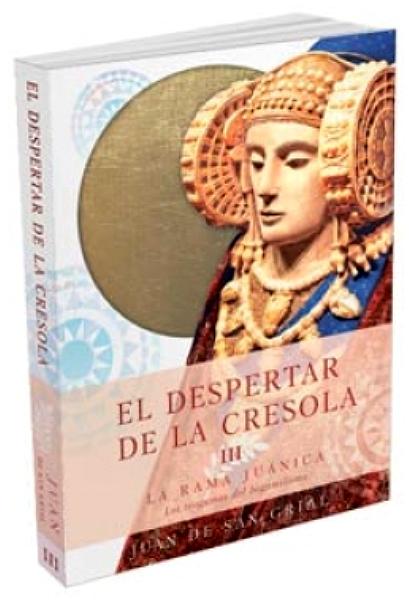 4576-EL DESPERTAR DE LA CRESOLA _ Acumulacion del Espiritu Claro Santo