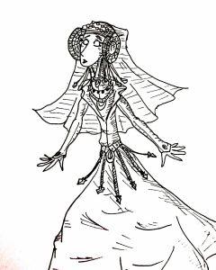 4577-Lady Of Elche-Andrés Alba copia
