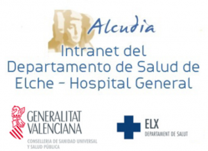 4599-ALCUDIA -INTRANET DEPARTAMENTO SALUD DE ELCHE - HOSPITAL GENERAL